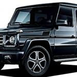 ベンツゲレンデの新車と中古の価格?2016年新型の画像とAMG?芸能人とg350とカスタム?