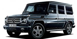 ベンツゲレンデの新車と中古の価格?2016年新型の画像とAMG