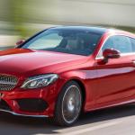 ベンツCクラスクーペとステーションワゴンの新型と中古の価格と評判?AMGと180とカスタム?